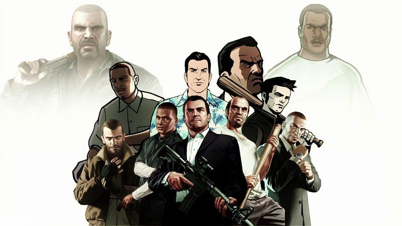 5 most underdeveloped protagonists in the GTA series