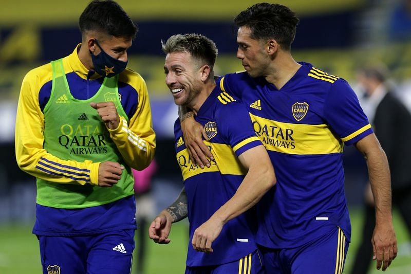 Boca Juniors vs Barcelona SC prediction, preview, team news and more | Copa  Libertadores 2021