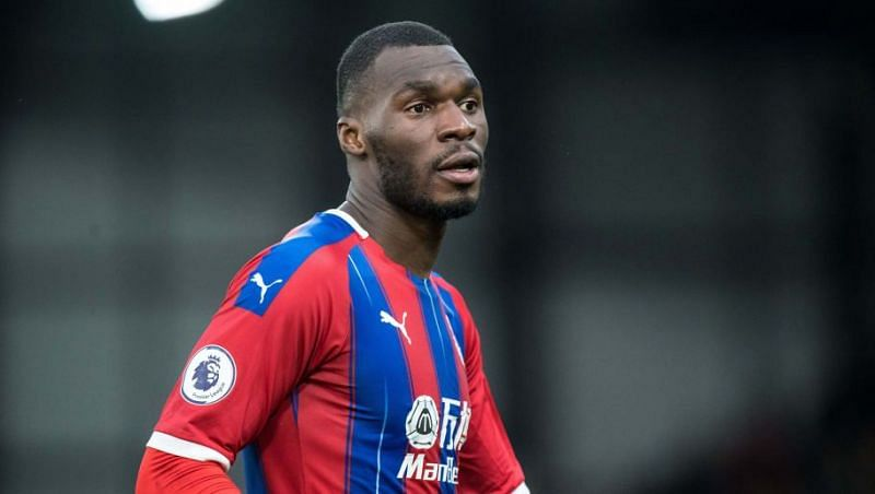 Christian Benteke will be assessed ahead of the game against Liverpool