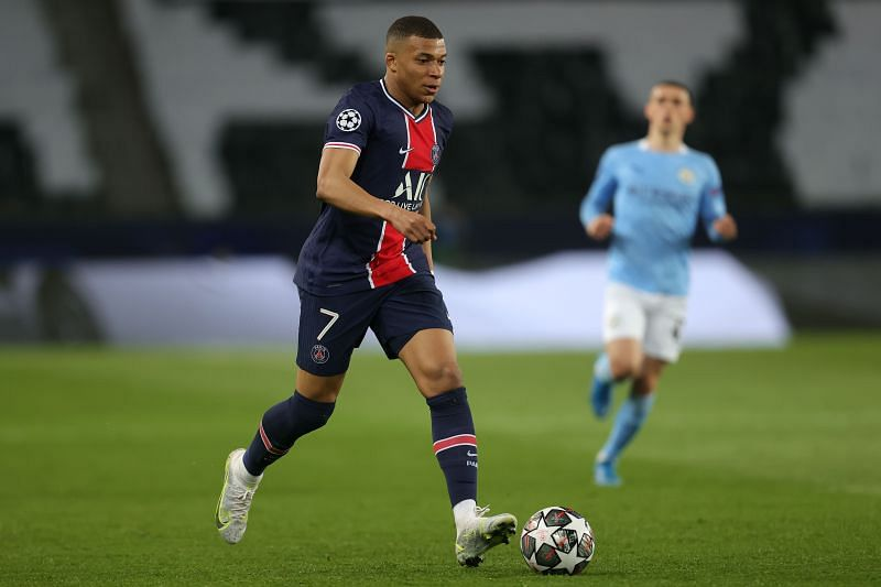 Paris Saint-Germain have a few concerns