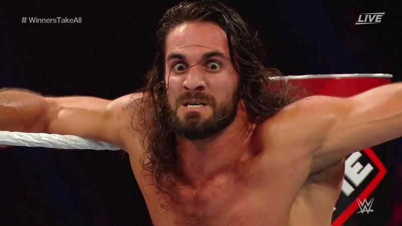 Seth Rollins will not be too pleased with this insult