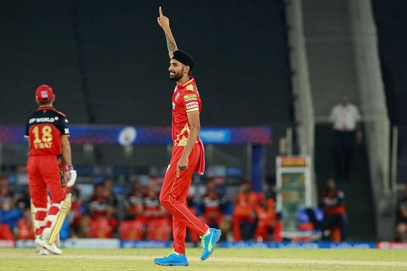 Not expected to play a part in this season, Brar stunned RCB in his first game of IPL 2021.