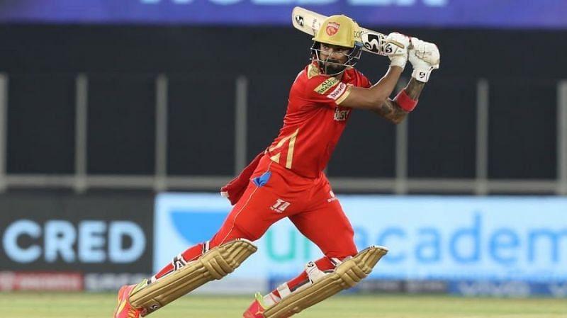 KL Rahul will be eager to retain his orange cap this season. (BCCI/IPL)