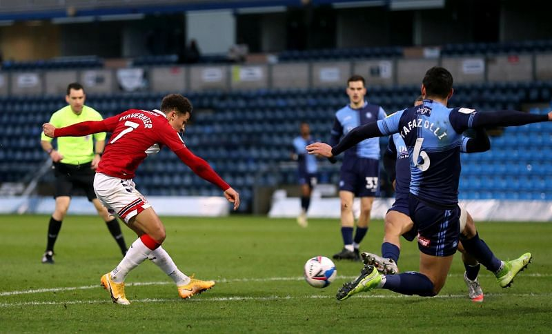Wycombe have to beat Middlesbrough with a huge margin to avoid relegation
