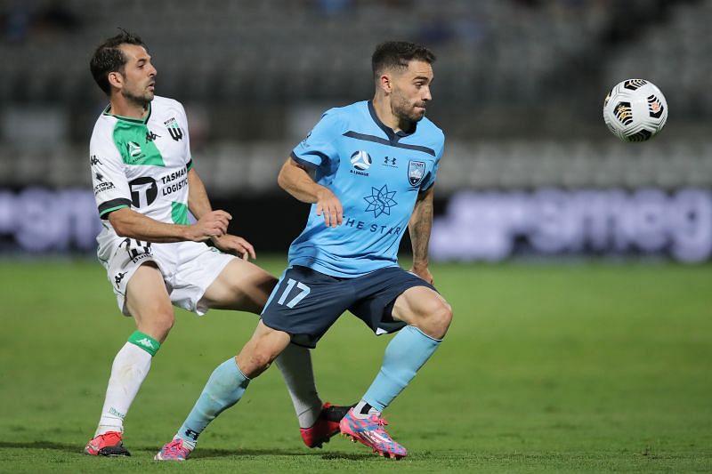 Western United take on Sydney FC this week