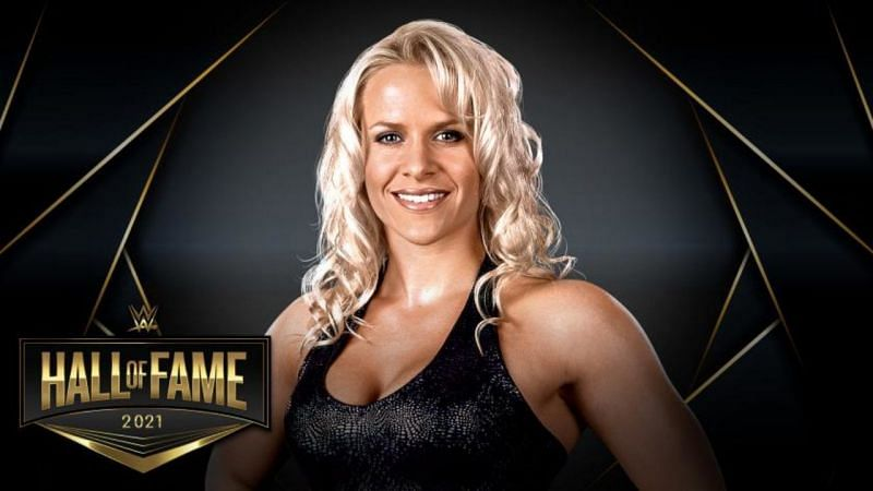 Molly Holly shares a crazy Trish Stratus story.