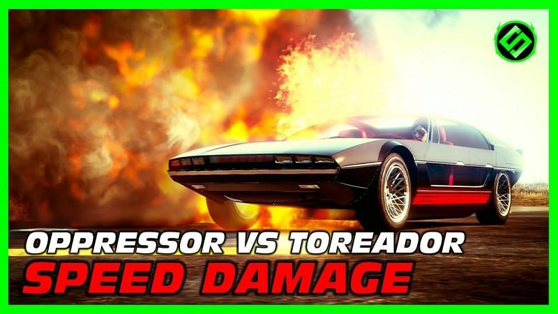 Both vehicles pack quite the punch offensively (Image via SPRO GAMING | YouTube)