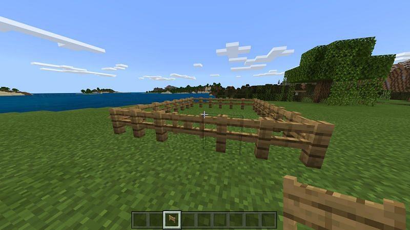 How to Make an animal Farm