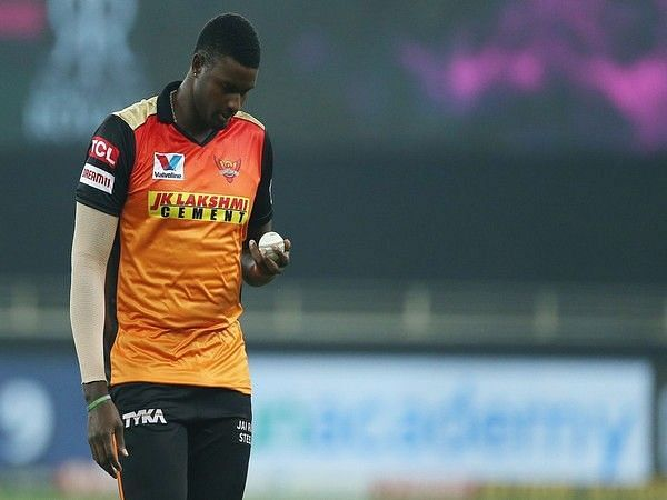 Jason Holder is the allrounder who can provide balance to SRH. (Source: IPLT20.com)