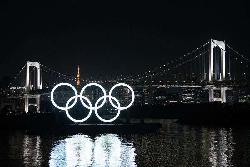 The Tokyo Olympics are over only two months away, but clouds of uncertainty linger on.
