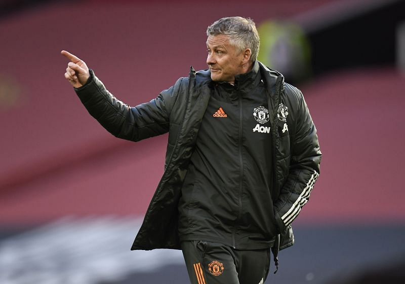 Manchester United News Roundup: Red Devils linked with LaLiga midfielder, club's number one centre-back target revealed, and more — 13th May, 2021