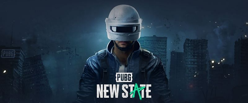 PUBG New State Mobile is much awaited among fans of the base game (Image via Twitter)