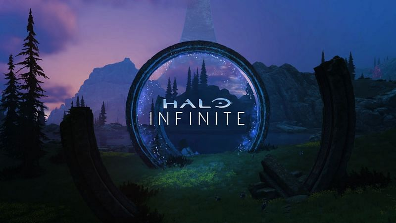 Halo Infinite (Image from Xbox)