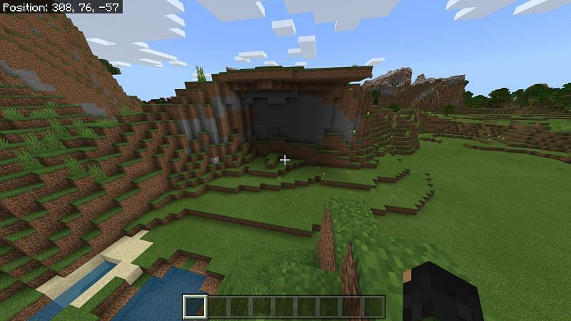 How to Build a Hobbit Hole in Minecraft