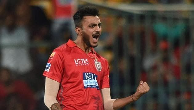 Axar Patel had a fruitful career with Punjab before shifting to Delhi (Source: PTI)