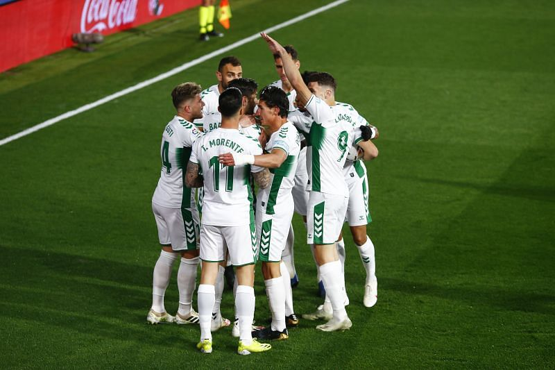 Elche vs Deportivo Alaves: Prediction, Lineups, Team News, Betting Tips & Match Previews