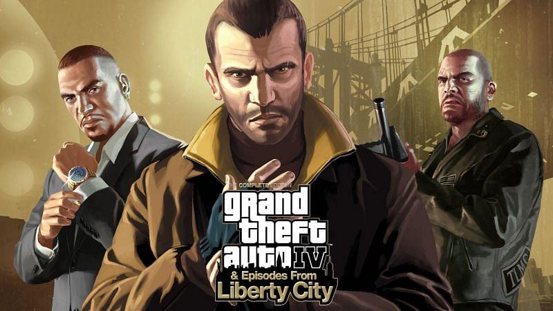 Image via Rockstar Games