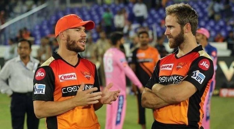 Siddarth Kaul has enjoyed playing under the overseas duo