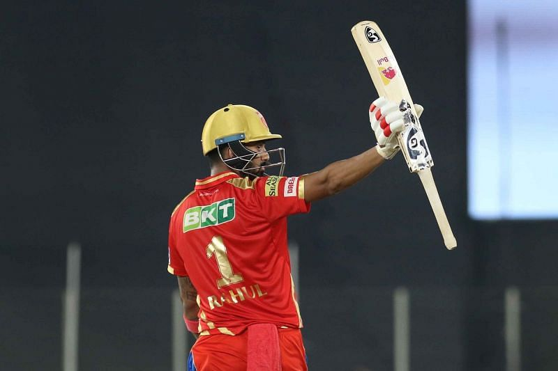 KL Rahul clubbed seven fours and five sixes in his 91-run effort [P/C: iplt20.com]