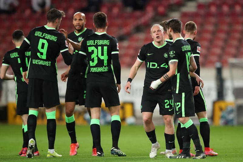 Wolfsburg vs Union Berlin: Prediction, Lineups, Team News, Betting Tips & Match Previews