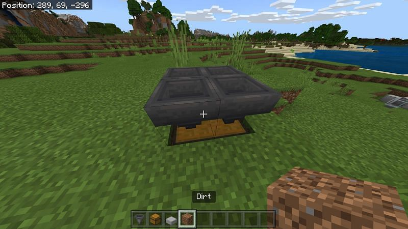 Crafting Mob Farms in Minecraft