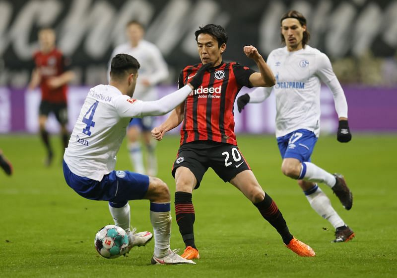 Schalke 04 vs Eintracht Frankfurt: Prediction, Lineups, Team News, Betting Tips & Match Previews