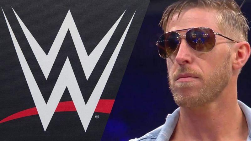 WWE/Orange Cassidy (Credit: WWE, AEW)
