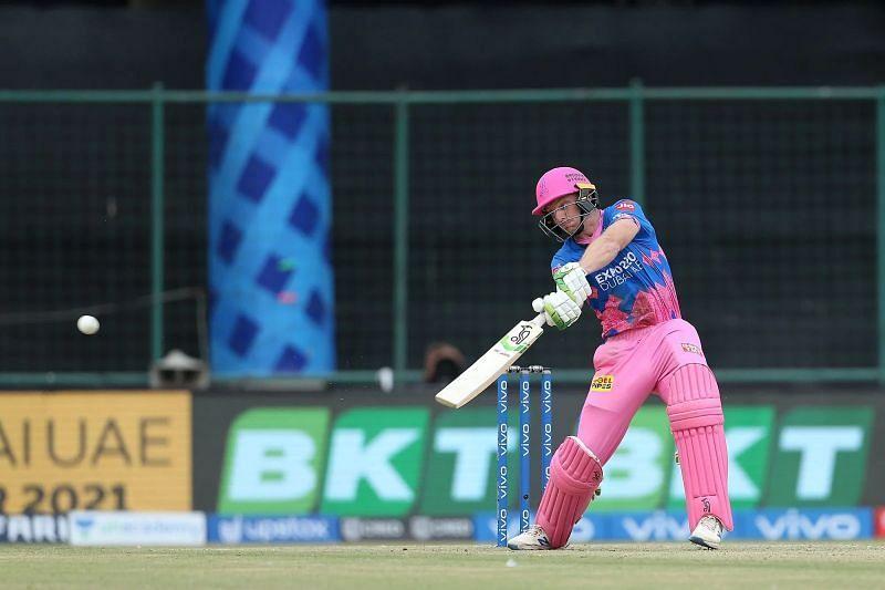 Jos Buttler Pic: IPLT20.COM