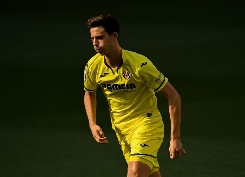 Villarreal have relied heavily on Pau Torres