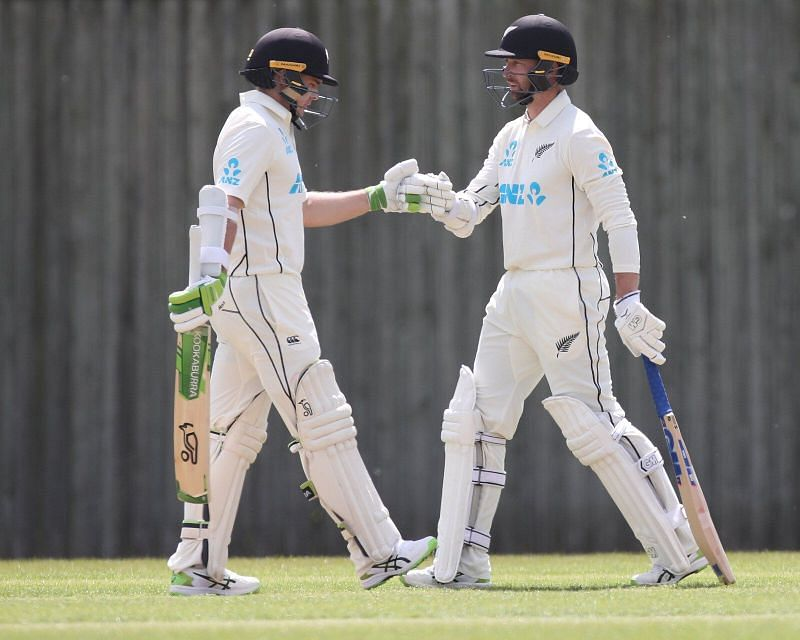 Tom Letham և John Conway are in good form, but the match will take place in Ravi Ashwin