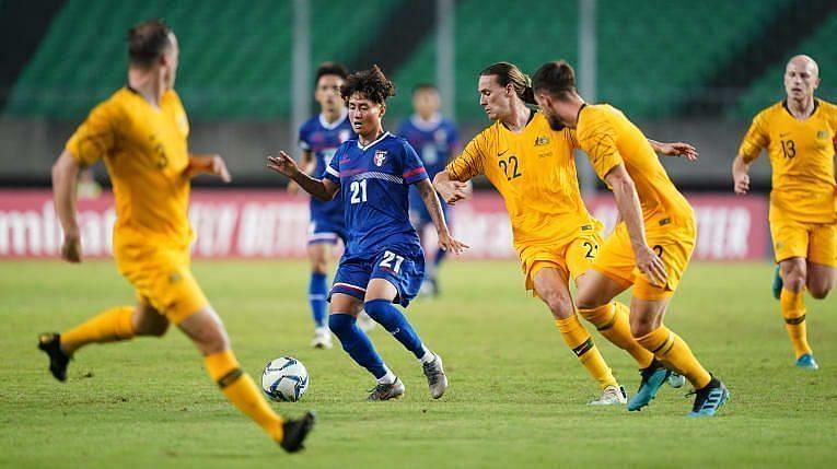 Nepal play host to Australia on Friday