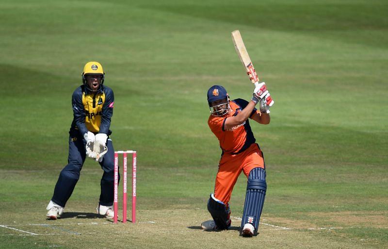Glamorgan v The Netherlands - T20 Friendly Match