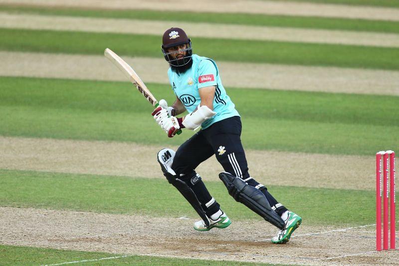 Surrey v Kent Spitfires - T20 Blast 2020 Quarter Final