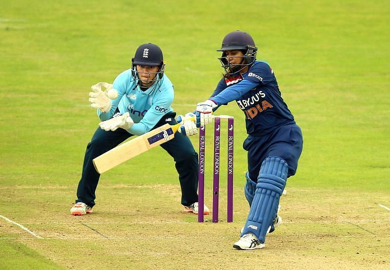 भारतीय टीम इंग्लैंड के खिलाफ पहला वनडे हार गई