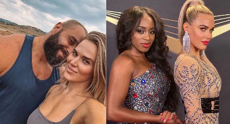 बातें जो आपको पूर्व WWE सुपरस्टार लाना के बारे में नहीं मालूम होंगी