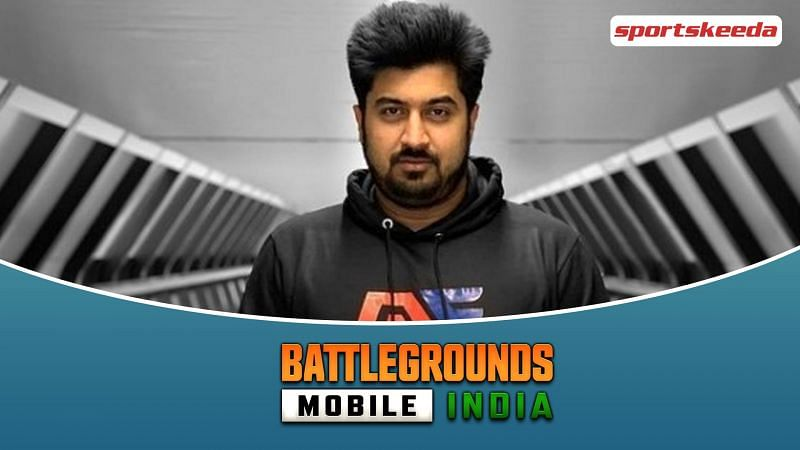 """""""I anticipate the release of Battlegrounds Mobile India to have a much bigger effect on the Indian esports scene than PUBG Mobile ever did"""": Dr. Rushindra Sinha, co-founder and CEO, Global Esports"""