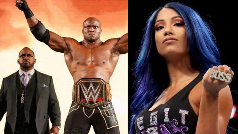 WWE सुपरस्टार्स जो हर्ट बिजनस 2.0 के लिए अच्छे रहेंगे