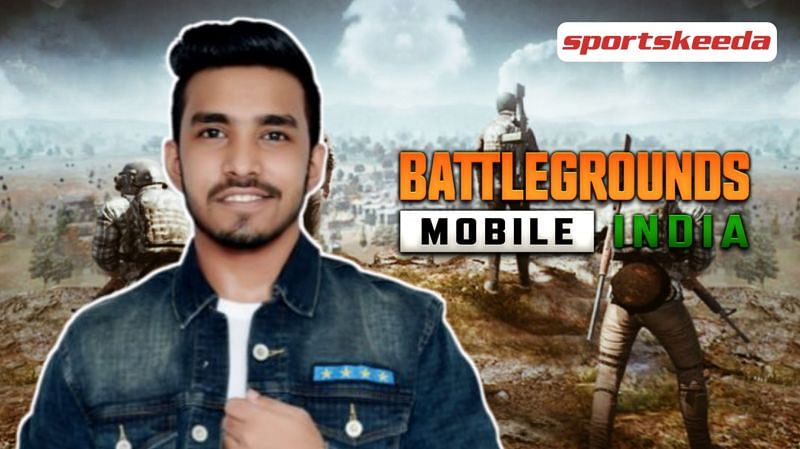 """Battlegrounds Mobile India will get much better engagement from the community than PUBG Mobile got before the ban: Ujjwal """"Techno Gamerz"""" Chaurasia"""