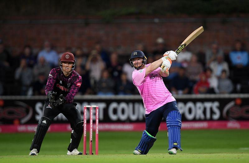 Somerset v Middlesex - T20 Blast