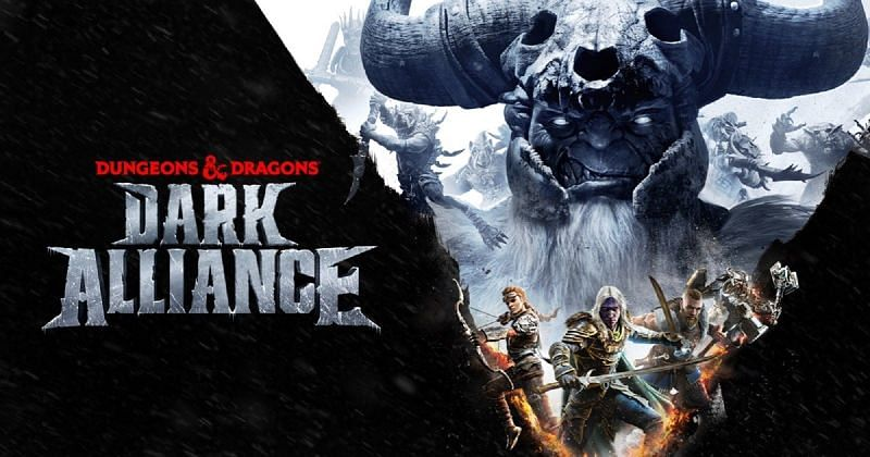 Dungeons & Dragons: Dark Alliance developers Tuque Games announce the roadmap (Image via Tuque Games)