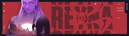 Reyna (Image via Riot Games)