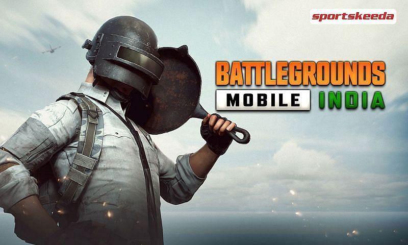Battlegrounds Mobile India (Image via Sportskeeda)