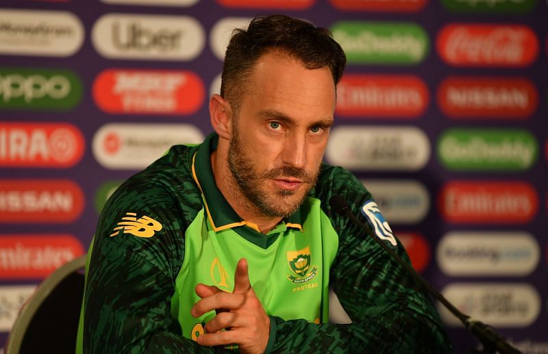 Faf du Plessis is one of the most experienced cricketers playing in PSL 2021