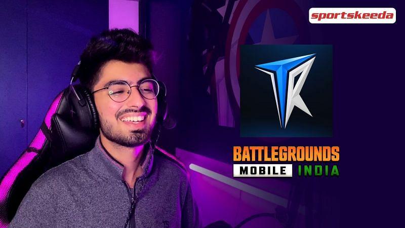 "Jay ""ToasterRoaster"" Khatri had his say on Battlegrounds Mobile India"