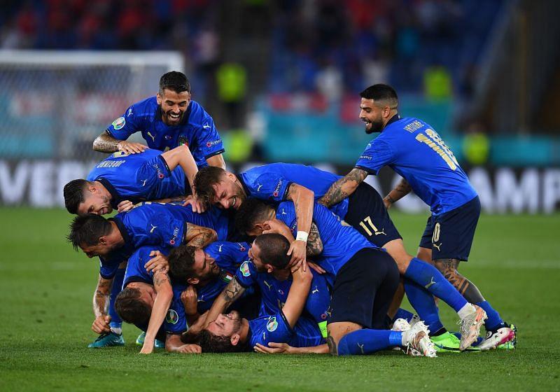 Italy vs Austria: Prediction, Lineups, Team News, Betting Tips & Match Previews