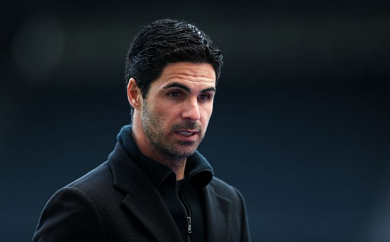 Mikel Arteta may bring in a new goalkeeper this summer