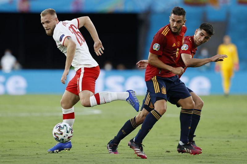 Slovakia vs Spain: Prediction, Lineups, Team News, Betting Tips & Match Previews