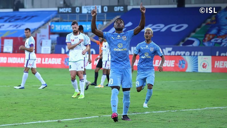Bartholomew Ogbeche is set to sign for Hyderabad FC (Credits: ISL)