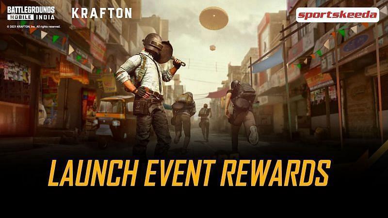 Battlegrounds Mobile India(Image Credit: sportskeeda)