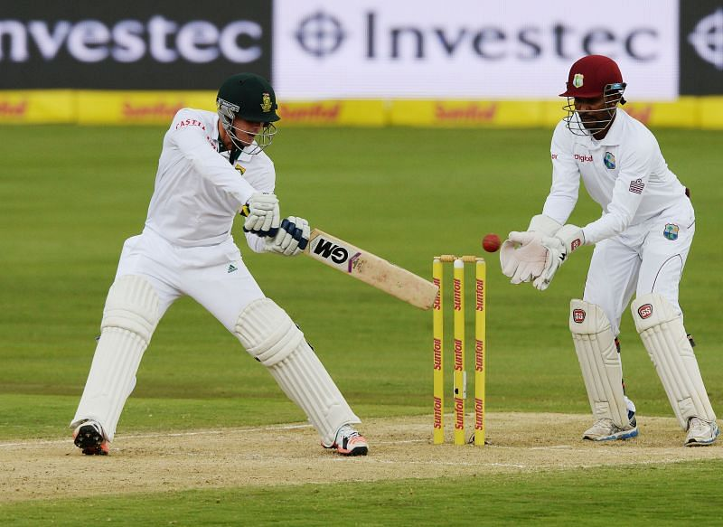 The West Indies vs South Africa Test series will begin on June 10 in St. Lucia